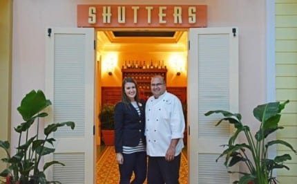 Shutters at Old Port Royale: A Hidden Disney Dining Gem 3