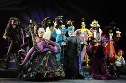 Five Places to Spot Villains on a Disney Cruise 27