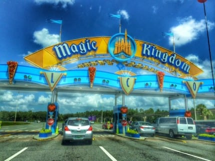 Ten Things You Want to Experience at Disney's Magic Kingdom ~ Round One! 4
