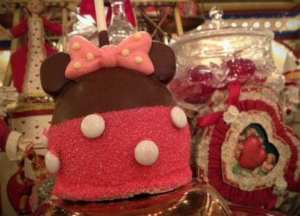 February Brings Sweet Valentine's Surprises from the Candy Kitchens at the Disneyland Resort 5