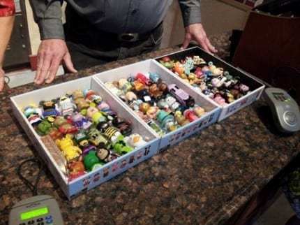 Vinylmation Trading, Is It Going Away? 11