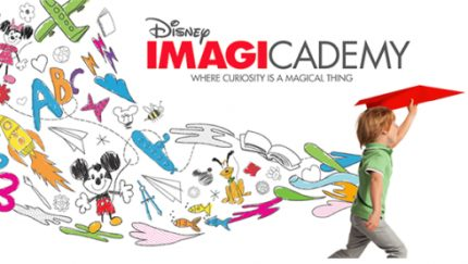 Disney Store and Imagicademy Team Up For In Store Fun 6