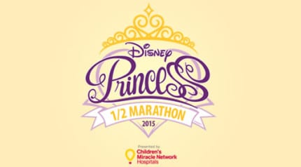 Video Captures the Royal Experience of the Disney Princess Half Marathon at Walt Disney World Resort 1