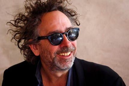 Tim Burton to Direct Live-Action 'Dumbo' for Disney (Exclusive) 19
