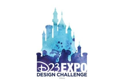Design Your Dream Disney Castle in the D23 Expo Design Challenge 17