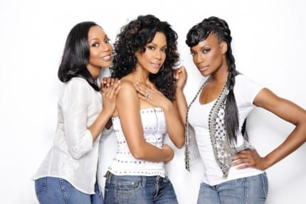 En Vogue To Appear at the Garden Rocks Concert Series at Epcot 49