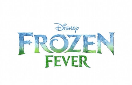 "The ""Making Today a Perfect Day"" Lyrics from Frozen Fever 13"