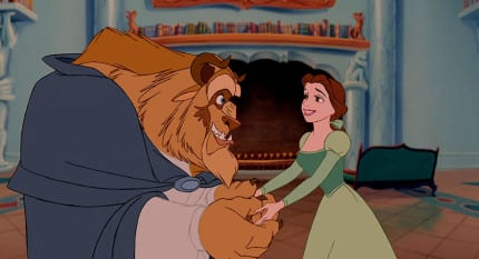 11 Things You Didn't Know About Beauty and the Beast 1