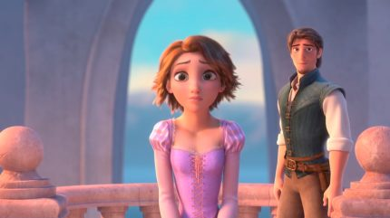 7 Style Lessons from Rapunzel 2