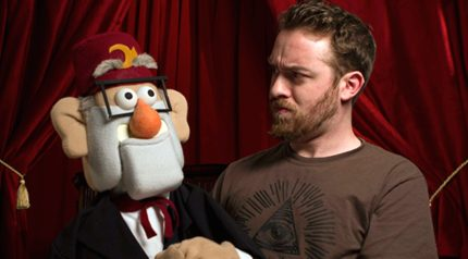 Gravity Falls Creator/Executive Producer Alex Hirsch—and Grunkle Stan—Answer D23's Questions…and Yours! 7