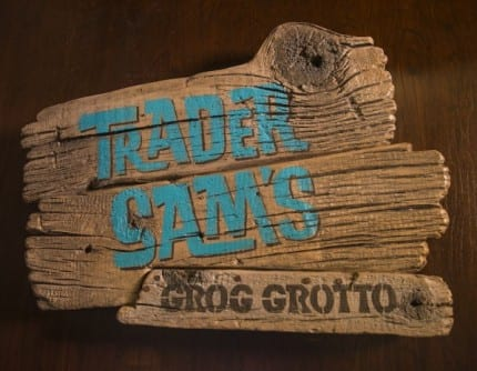 Much-Anticipated Trader Sam's Grog Grotto Opens at Disney's Polynesian Village Resort 4