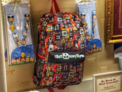 New Purchase with Purchase items at Walt Disney World! 3