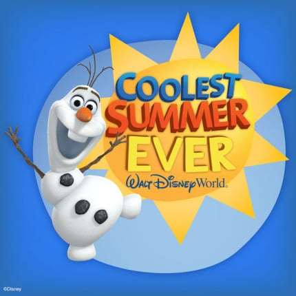 "We Have More Details About ""Frozen Summer Fun Live"" Returning to Hollywood Studios This Summer 2"