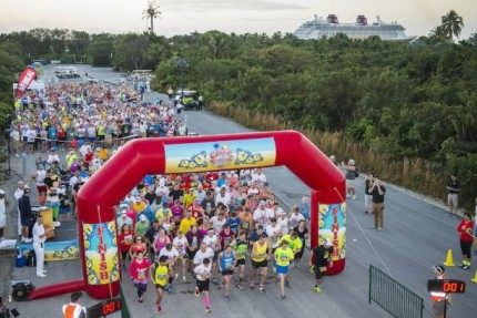 Castaway Cay Challenge Part of Walt Disney World Marathon Weekend Open for Registration 5