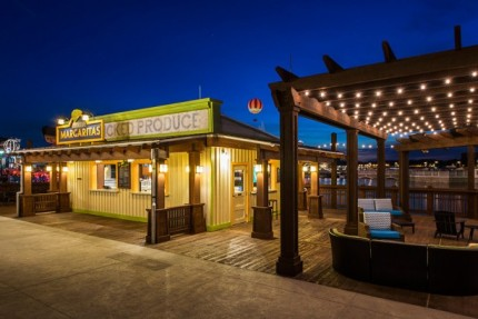 Dockside Margaritas Opens Yesterday at Downtown Disney at Walt Disney World Resort 4