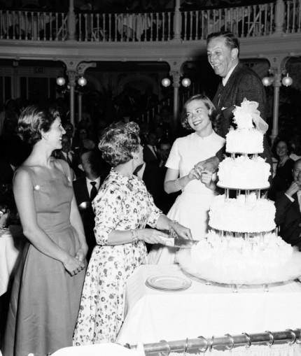 Sixty Years of Innovation: Disneyland, Walt Disney's Original Magic Kingdom 2