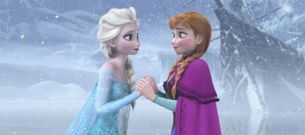 8 Truths Frozen Taught us About Love 3