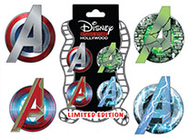Disney Studio Store Hollywood – May 2015 Releases 3