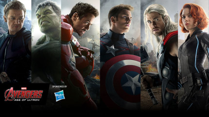 Tonight, Watch The Live Red Carpet Premiere Of Avengers: Age Of Ultron 11