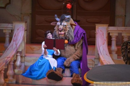 Disney from a Teen's Perspective: Beauty and the Beast in Hollywood Studios 2