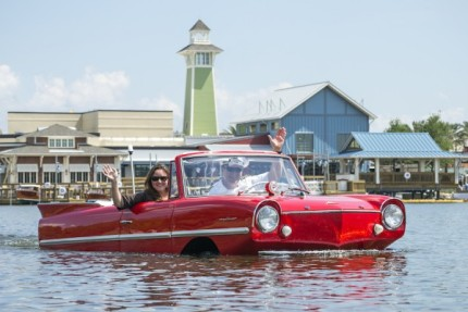 The BOATHOUSE Makes a Splash at Downtown Disney at Walt Disney World Resort 5