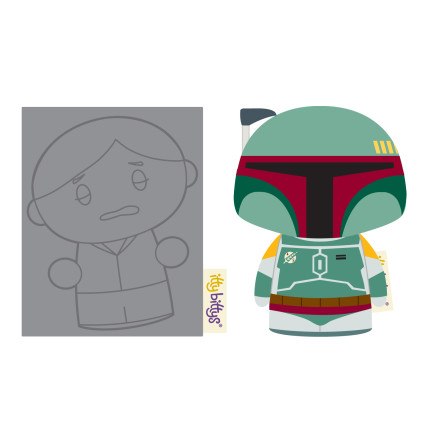Hallmark Announces Limited Edition Items for Star Wars Celebration, Comic Cons and D23 Expo 19