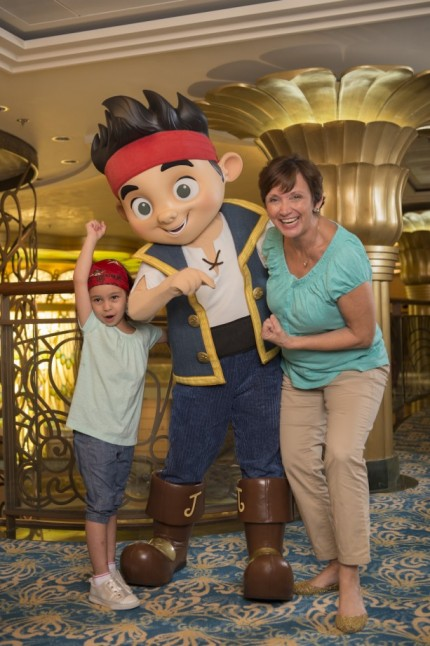 Finding Disney Junior Fun on a Disney Cruise 37