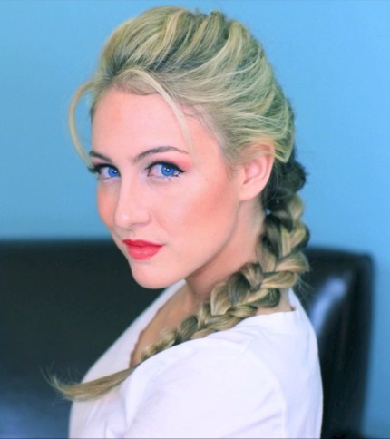 Elsa-Braid