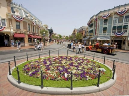 Live Music Expanding at Disneyland Park Beginning July 17 1