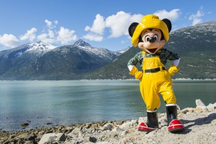 Soak in the Great Outdoors of Skagway with Disney Cruise Line 3