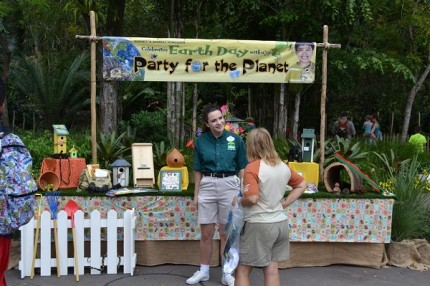 Join the 'Party for the Planet' Starting on Earth Day at Disney's Animal Kingdom 3