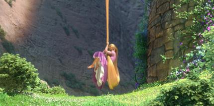 Rapunzel_Tangled