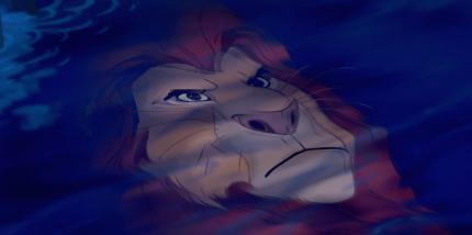 Simbas-Reflection_The-Lion-King