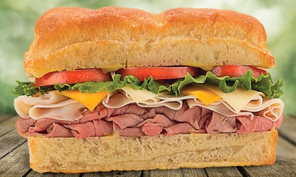 A Downtown Disney Marketplace Earl of Sandwich Has A Groupon Deal Available Today 7