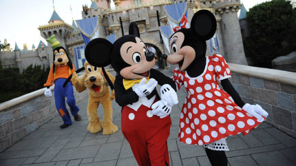 Minnie Mouse Receives the Ultimate Gift for her 90th Birthday! 2