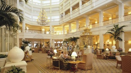 The Suites at the Grand Floridian are Getting a Make Over! 2