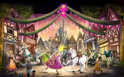 Behind the Scenes: Creating the Music for 'Tangled: The Musical' for Disney Cruise Line 6