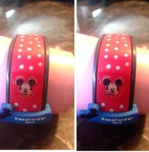 DIY Magic Band Decorating! 4