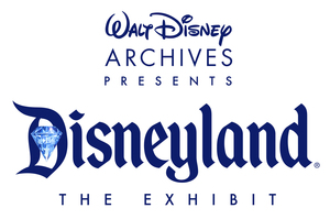 "The Walt Disney Archives Returns To D23 Expo Wwith ""Disneyland: The Exhibit"" 1"