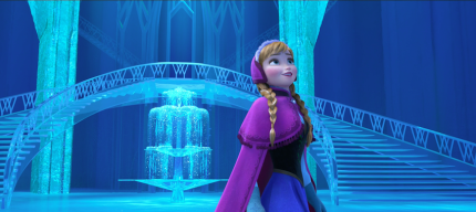 6 Things Anna and Elsa Taught Us About Style 11