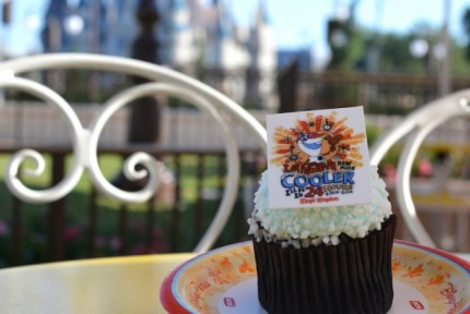 'Coolest Summer Ever' Commemorative Shirt Coming to Magic Kingdom Park for 24-Hour Party 10