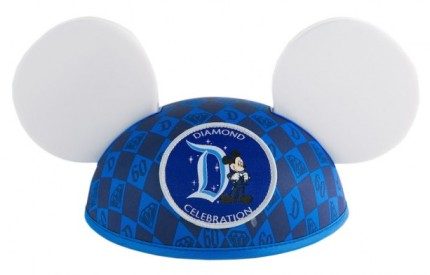 New Made With Magic Items Debut for Disneyland Resort Diamond Celebration 10