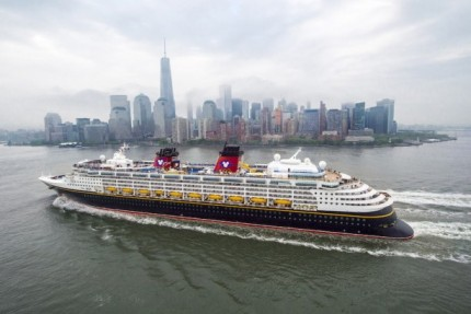 Disney Cruise Line Announces New Sailings from the Big Apple in 2016 35