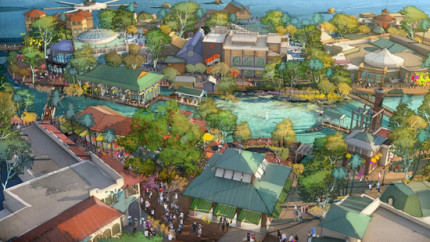 Announcing New Retail, Dining Experiences Coming to Disney Springs at Walt Disney World Resort 2