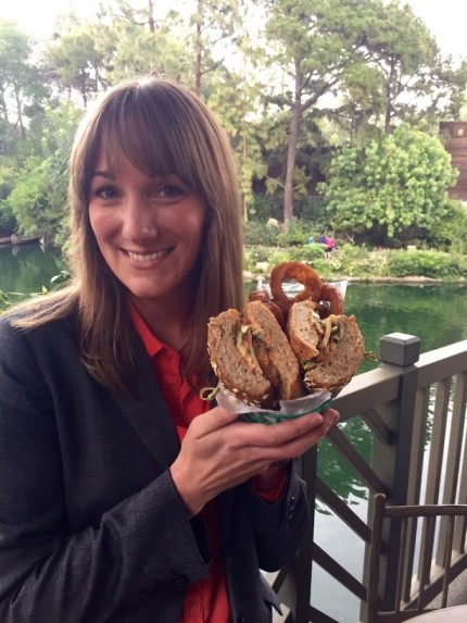 POLL: Eat What You Want Day With Disney Parks Blog Authors 2