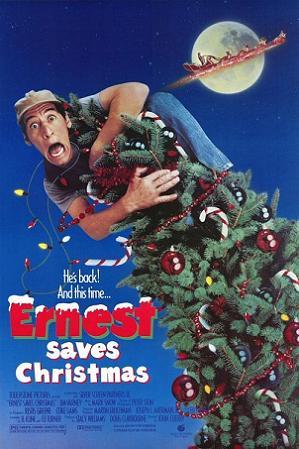 Ernest_Saves_Christmas_Poster