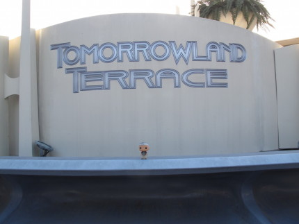 George-Tomorrowland