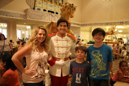 TMSM's Adventures in Florida Living ~ Mother's Day at the Magic Kingdom 10