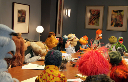 The New Muppet Show Is the Most Exciting Muppet Series Since The Jim Henson Hour 7