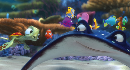 Everything We Know About Marine Biology We Learned from Finding Nemo 2